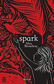 Recensione: Spark di Alice Broadway