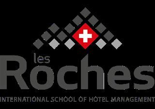 Les Roches tra i primi  3 istituti d'istruzione universitaria al mondo per l'Hospitality e il Leisure Management