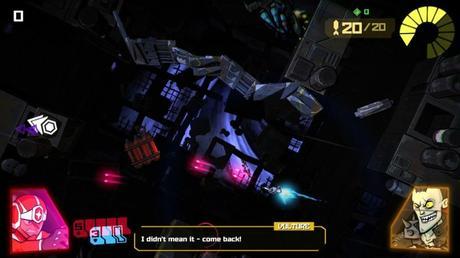 La battaglia per la Terra inizia oggi con Galak-Z: The Void – Deluxe Edition