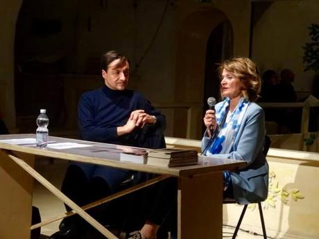Costellazioni al Teatro di Documenti