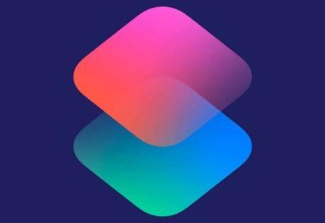 Nuova versione dell'app Comandi Rapidi per iOS