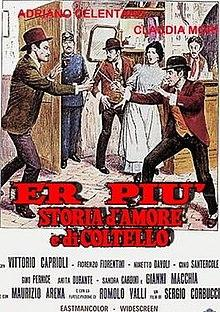 Er Più - Storia D'Amore E Di Coltello (1971)