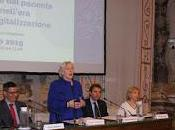 SANITA' –ROMA. Italia fanalino coda sanità digitale: email sono usati comunicare medici