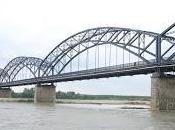 TERRITORIO CASEI GEROLA (pv). Dalla sera martedì marzo chiusura ponte della Gerola