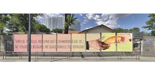 SOCIALE - MILANO. The Social Design: progetto per Pane Quotidiano Onlus con gli studenti di NABA al Salone del Mobile di Milano.