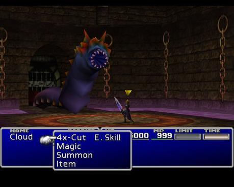 Final Fantasy VII è disponibile su Xbox One e Nintendo Switch - Notizia - NSW