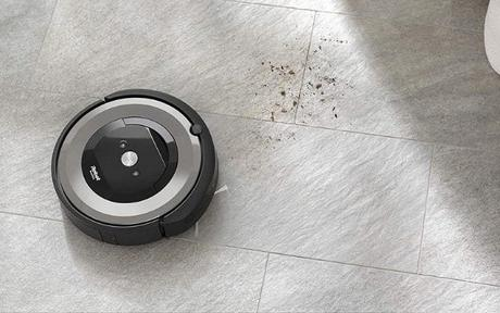 Migliori robot aspirapolvere Roomba 2019: modelli, opinioni e prezzi