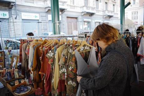 Vintage Revolution Tour: 5 mercati in cui scovare chicche retrò a Torino