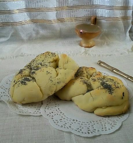 Buon compleanno Club del 27. Il mio pane dolce del sabato.