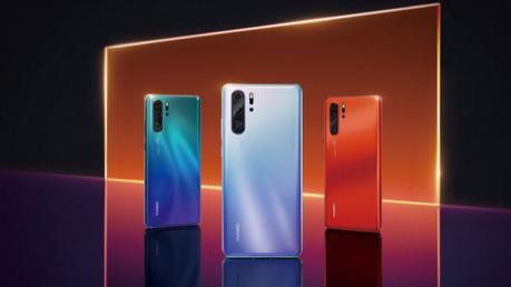 Huawei P30 e P30 Pro: dettagli, prezzo e specifiche tecniche - Speciale