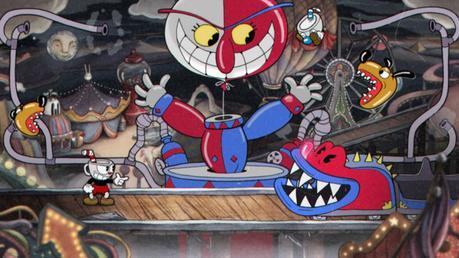 Cuphead, il provato per Nintendo Switch - Provato - NSW