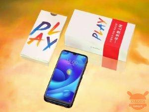 Xiaomi Mi Play sbarca in Europa