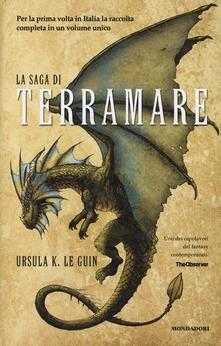 La saga di Terramare di Ursula K. Le Guin a scuola