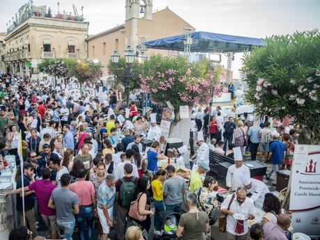 Catania Cooking Fest: al via il salone dell'enogastronomia e delle tecnologie