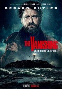 The Vanishing di Kristoffer Nyholm: la recensione
