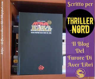 ThrillerNord#6 - Arthur King, Graphic Novel