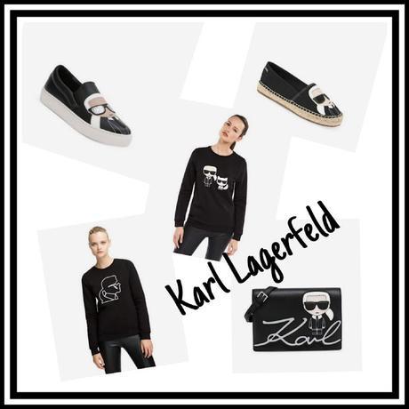 BUY NOW KARL LAGERFELD