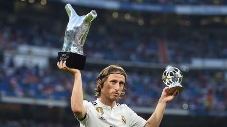 Calciomercato Inter, torna di moda Modric