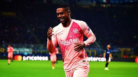 Calciomercato Inter, torna di moda Malcom
