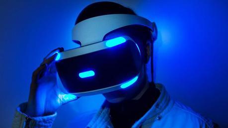 PSVR, Sony indice un nuovo concorso per i giocatori - Notizia