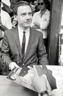 Robert Fripp:  accadeva nel marzo del 1969