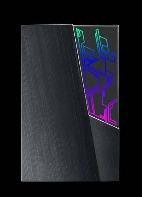 Asus, annunciato il nuovo disco rigido esterno FX HDD
