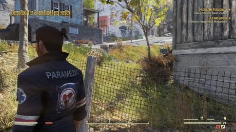Fallout 76, arriva la modalità Sopravvivenza Beta
