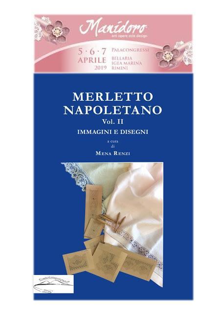 Merletto napoletano vol.
