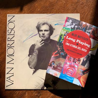 Long Playing Van Morrison