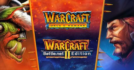 Warcraft 1 e 2 su GOG, ora disponibili - Notizia - PC