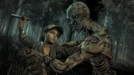 The Walking Dead: The Final Season - Episodio 4, la recensione - Recensione - PS4