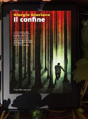 Recensione: Il confine di Giorgio Glaviano