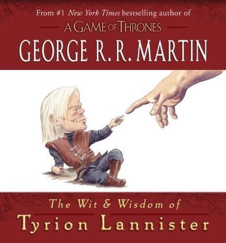 Il portale delle tenebre di George R.R. Martin. Capitolo 3: Tyrion