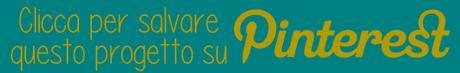 Clicca per salvare questo progetto Cucicucicoo su Pinterest!