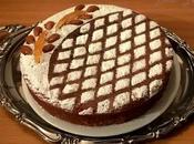 Caprese Bianca alle Mandorle, Cioccolato bianco Limone Riso