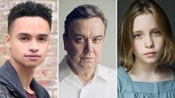 """""""Game Of Thrones"""": altri cinque attori si sono uniti allo spin-off prequel"""