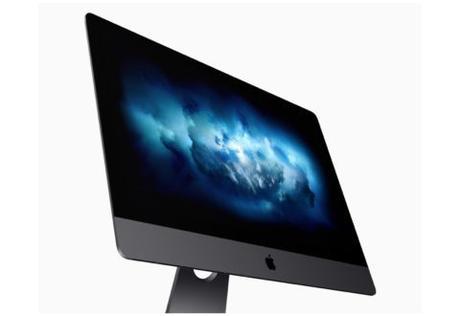 L'iMac Pro può essere configurato con 256GB di RAM ma solo in fase di ordine