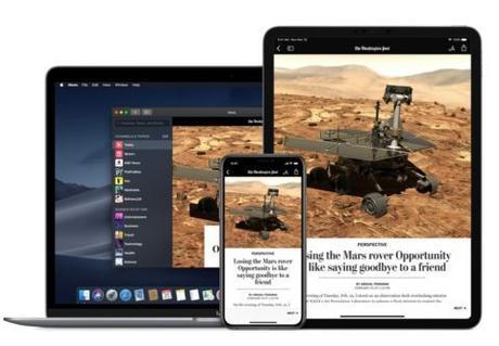 Apple News+ viola le direttive di Cupertino secondo un ex dipendente Apple