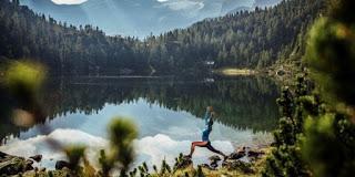 Il Salisburghese vi invita al Forest Bathing