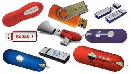 Le chiavette USB usate sono una voragine nella tutela della privacy