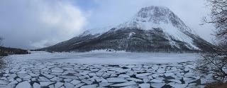 Il mondo ai confini del mondo - Lyngenfjord 2019