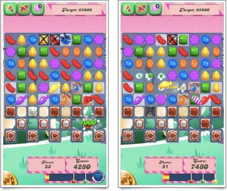 Guida ai trucchi e consigli di Candy Crush Saga
