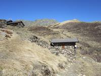 Da Traffiume all'Alpe Spoccia.