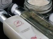 Latte Detegente Bava Lumaca, Crema viso allo Zafferano Struccante Bifasico {Madame Recensione SVcosmetics