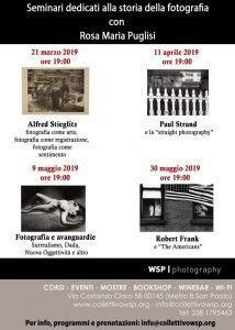 """Storie di fotografia #2: Paul Strand e la """"straight photography"""""""