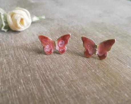 L'Insieme: Farfalle