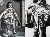 gemelli Colloredo, fenomeni baraccone