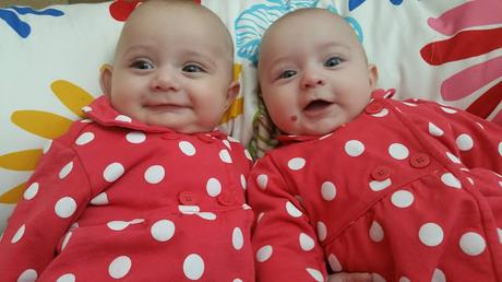 9 mesi di lievitazione per la migliore ricetta della felicità: Mariastella e Greta!