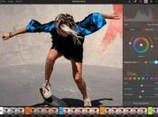 Pixelmator Photo iPad disponibile