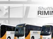 Novità: Shuttle Riccione Bologna